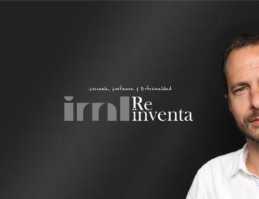 Imlreinventa - Diseño Web - Soulvi