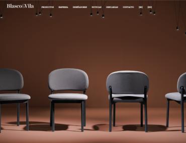Blasco & Vila - Diseño Web - Soulvi
