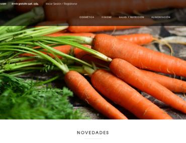 Vopam - Diseño Web - Soulvi