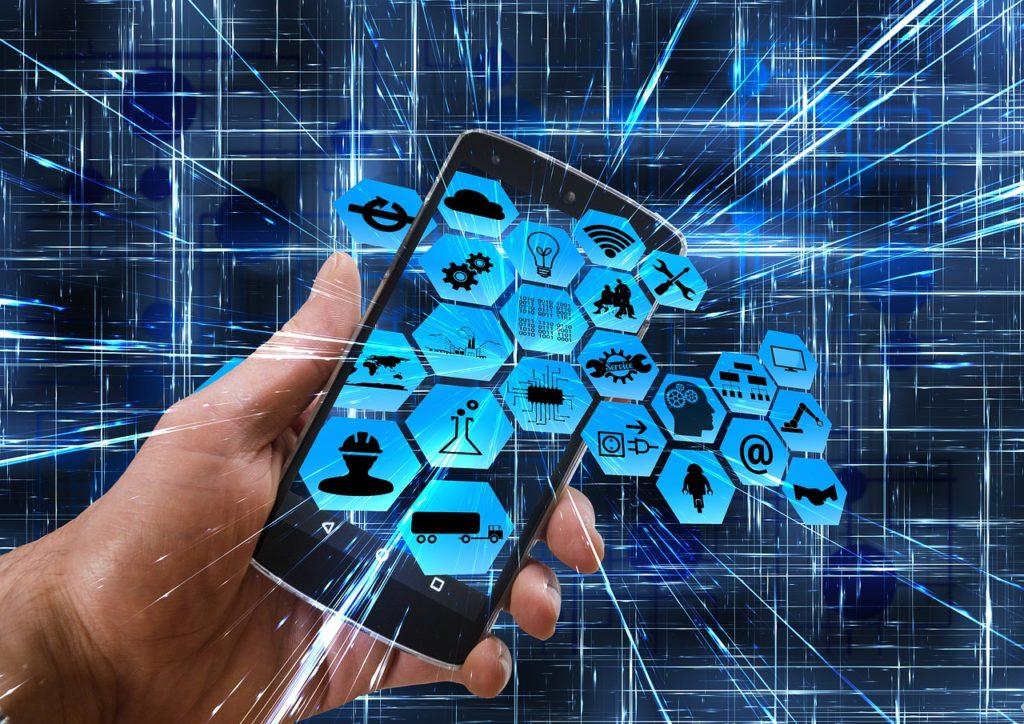 Diseño y Desarrollo de Aplicaciones Móviles